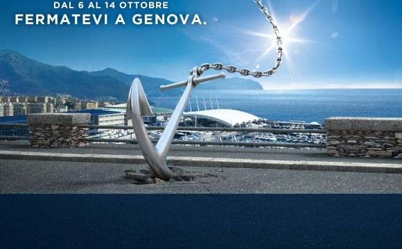 Navigazione eco al Salone Nautico di Genova