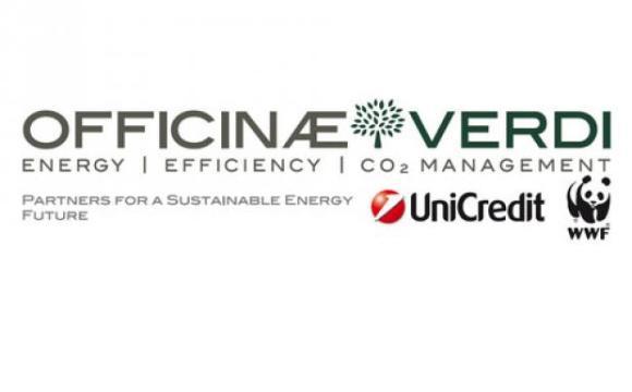 Officinae Verdi e FederBio uniti per l'efficienza energetica
