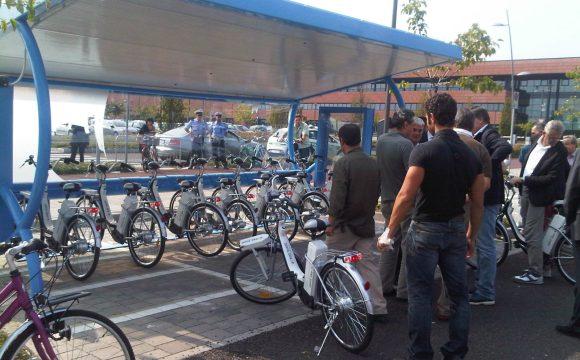 Una nuova pedalata verso la mobilità sostenibile a Vimercate