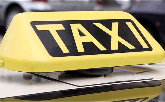 A Palermo il taxi si condivide!