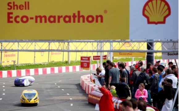 Shell Eco-Marathon 2013 festeggia il grande successo con 5 nuovi record