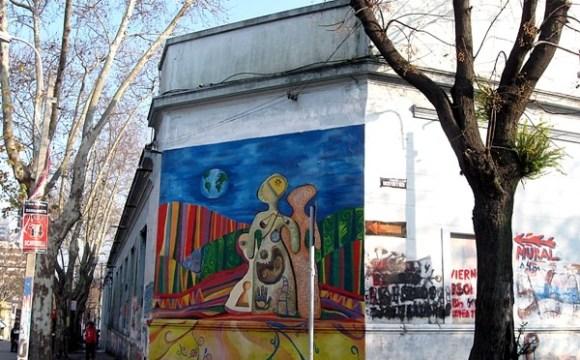 Anticipazioni Ecomondo: Graffless è la soluzione green per eliminare i graffiti