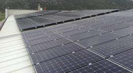 Nuovi moduli fotovoltaici di Panasonic