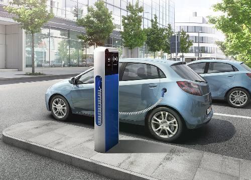e-Mobility Bosch, un progetto di mobilità elettrica