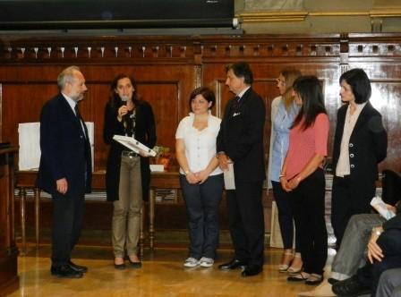 """RAEE in Carcere è il miglior progetto italiano nella categoria """"pubblica amministrazione"""""""