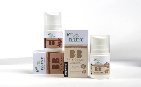 Primavera Cosmetica, 10 anni della linea cosmetica naturale ed equosolidale