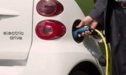 In Siemens ricarica gratuita per le auto elettriche dei collaboratori