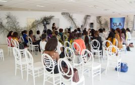 She Hive Accra / Photo Credit: She Leads Africa