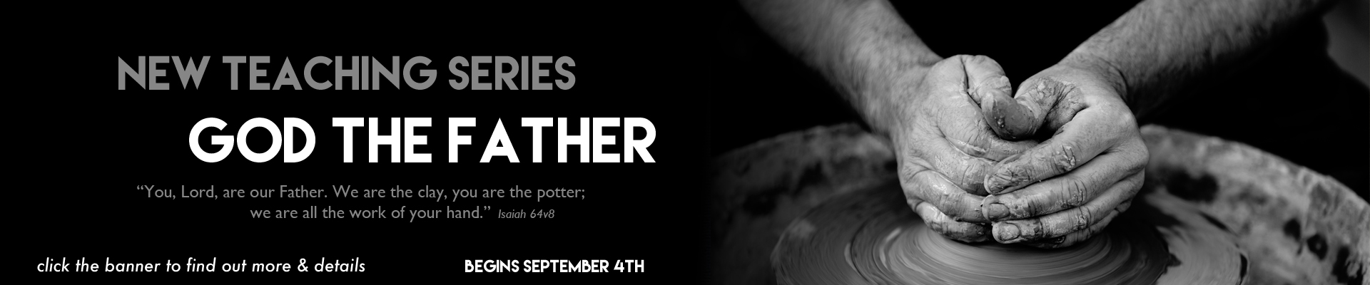 New-teaching-series-god-father-sep16