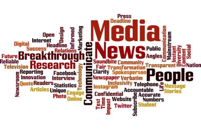 The Media – CIRNow