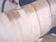 Nečistoče na sedežni garnituri; Kako jih lahko najučinkoviteje odstranimo