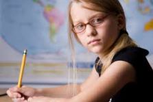 Are Public Schools Leaving the Gifted Child Behind?