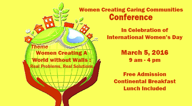 WCCC 2016 Conference