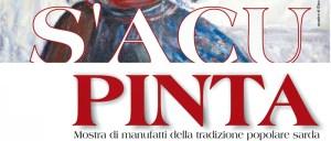 Mostra S'acu Pinta a Sassari