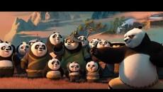 Il trailer italiano di Kung Fu Panda 3