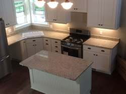 Remarkable Giallo Ornamental Granite Counters Vanities Kitchen Granite Counters City Granite Cleveland Oh Giallo Ornamental Granite Bathroom S Giallo Ornamental Granite Lowes
