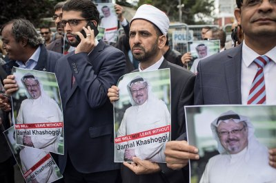 Jamal Khashoggi: The Saudi regime appears to have butchered a prominent dissident. | City Journal