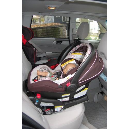 Medium Crop Of Graco Click Connect Car Seat