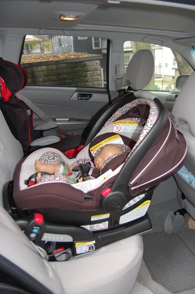 Large Of Graco Click Connect Car Seat