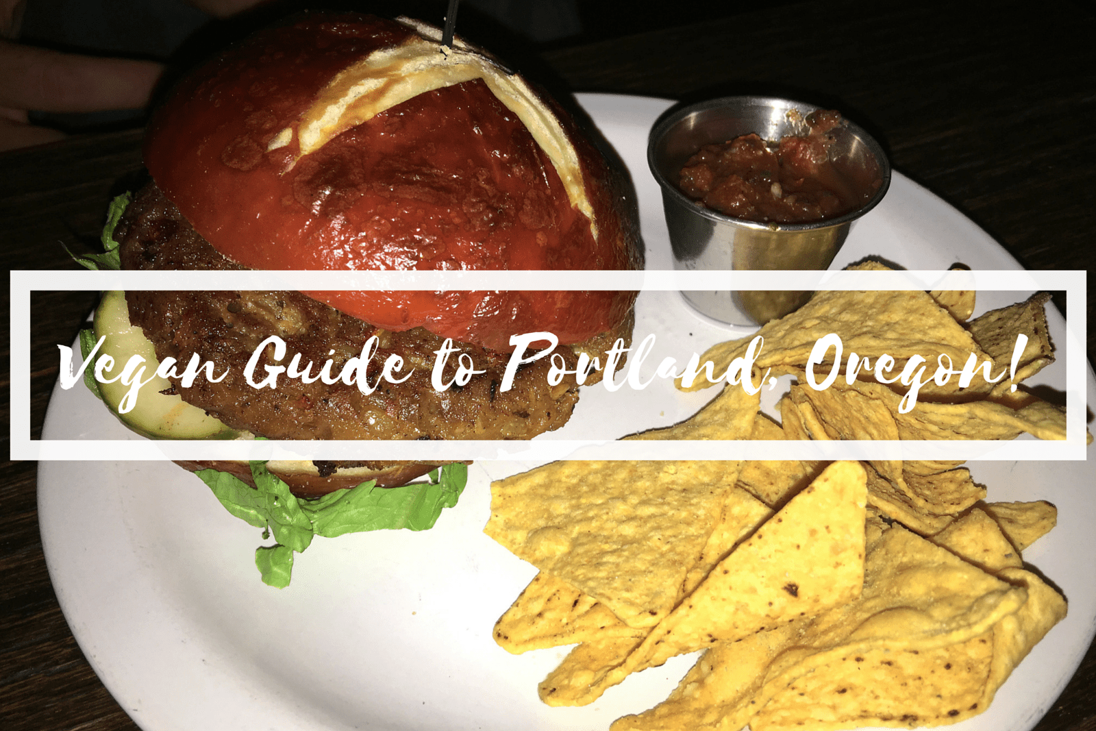 A Vegan Guide to Portland, Oregon