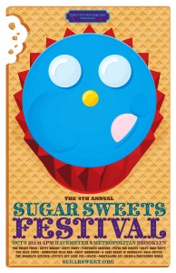 The 4th Annual Sugar Sweets Festival