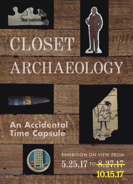 Clost arch extend