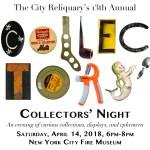 Collectors' Night 2018