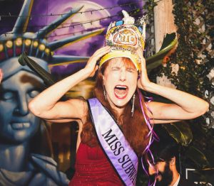 Miss Subways 2017