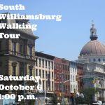 south williamsburg walking tour