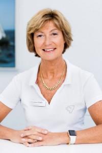 Christina Wallin, Leg. Läkare, Specialist inom Allmänmedicin
