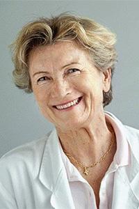 Denise Konopik, Leg. Läkare, Specialist inom Allmänmedicin