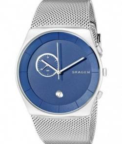 Skagen Havene Chronograph Mesh SKW6185 Men's Watch