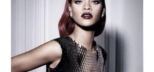 Ріанна для Dior