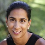 Janvi Patel to be keynote speaker at Annual Lunch