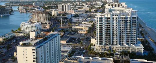 Miami Beach Public Works Agenda
