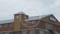 McVities Biscuit factory, Carlisle