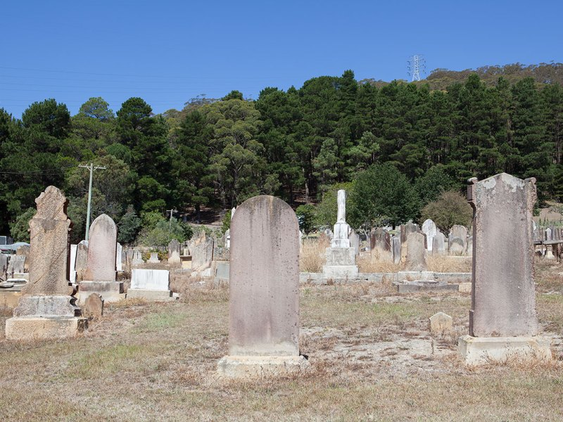 South Bowenfels Cemetery