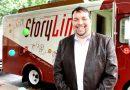 CivilianExposure.org Founder Interviewed on StoryLine Bus