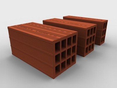 Terracotta Hollow Blocks