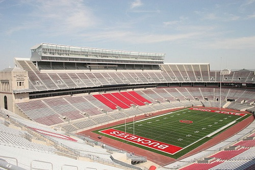 Ohio Stadium, Columbus, United States