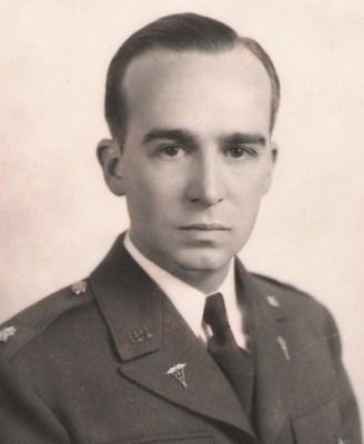 Lt. Colonel, William Wallace Greene.