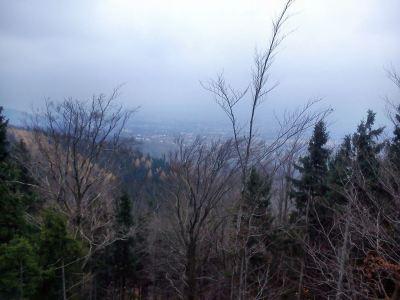 ... to jsou panoramata v těch Jizerkách, co? ...