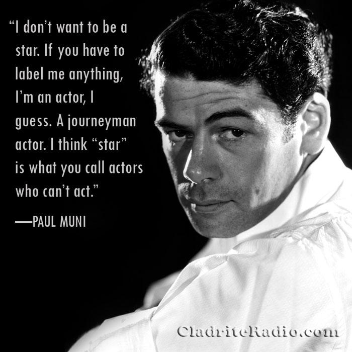 Paul Muni border=