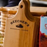 Beecher's Handmade Cheese Seattle