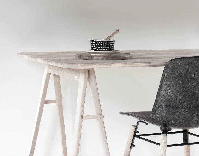 Hembury Chair (with Feist Forest Samara table) (2)