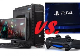 PC.vs.PS4