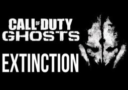 Call of Duty Ghosts Modo Extinction confirmado