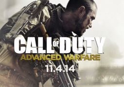 Novo gameplay e detalhes de Call of Duty: Advanced Warfare são revelados