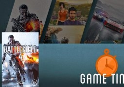Battlefield 4 de graça na Game Time da Origin