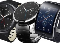 Comparativo dos novos smartwatches: Moto 360 x G Watch R x Gear S